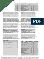 fixture clausura 2011 (nuevo sub 16)