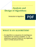 01-Introduction to Algorithms