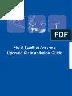 Multi Sat Installation Guide