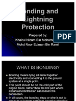 Bonding and Lightning Protection