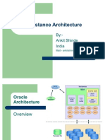 2988489 Oracle Architecture
