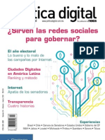 Revista Política Digital - Número 55 - Abril-May-2010