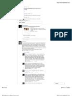Facebook NATC Performer Level Discussion
