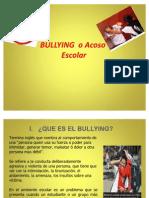 Ponencia Violencia en e l Aula Bullying Drec Callao 2011