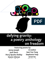 Literature PT 2010 Poetry Anthology