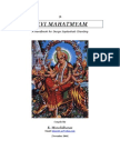 devii_mahatmyam_1