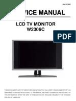 Dell W2306c