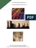 Process Piping Design & Engineering
