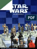 ajedrezstarwars