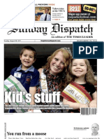 The Pittston Dispatch 08-28-2011