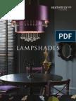 Heathfield & Co Lamshade Accessories Guide