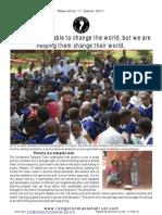 Newsletter 11.3