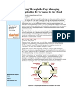 AST-0032601 Analyst Paper - Managing Application Performance in the Cloud