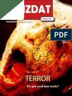 SAMIZDAT9 - Edição Especial de Terror