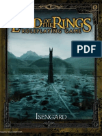 Isengard Sourcebook