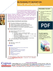 PFR Content& SCope Website
