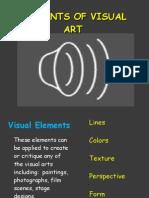 Element of Visual Arts