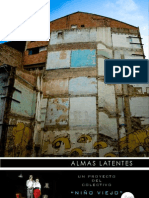 Dossier Almas Latentes