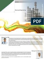 Brochure Chemical