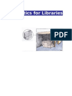 Acoustics Libraries