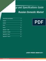 Russian Domestic
