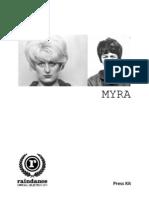 MYRA Press Kit