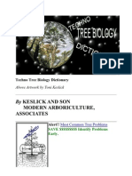 Tree Biology Dictionary