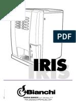 MANUAL IRIS Español