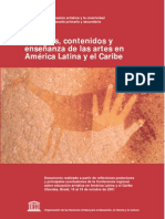 brasil pedagogia artes
