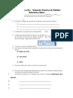 Evaluacion Formativa 1 Publisher