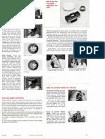 How to Use the Polaroid Portrait Kit #581