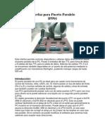 Interfaz Para Puerto Paralelo LPT