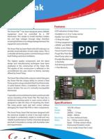 Smartpaks 240 Volt to 24 Volt Interface Boards Brochure