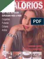 Crea Con Abalorios Nº33
