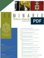 Seminario Historia y Cultura Mapuche