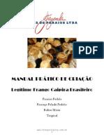 Manual Paraiso Pedres