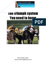 The Winning System-Introduction