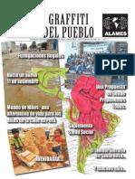 Grafitis Del Pueblo