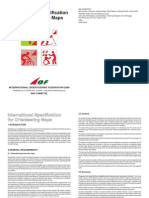 International Specification for Orienteering Maps 2000