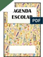 Agenda Escolar - Para Maestros