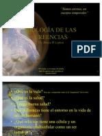 Biología de las creencias