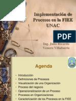 Seminario de Procesos UNAC