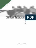 Unesco - Violência escolar