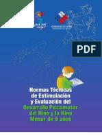 Manual EEDP