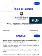 Bioquimica Do Sangue Aula