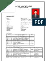 CV Bima Sukma (ENG)