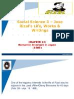 Chapter 12 - Rizal
