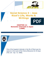 Chapter 12 - Rizal