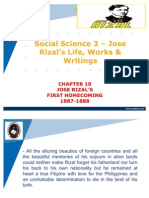 Chapter 10 - Rizal
