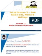 Chapter 13a - Rizal